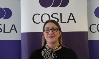 Councillor Gail Macgregor