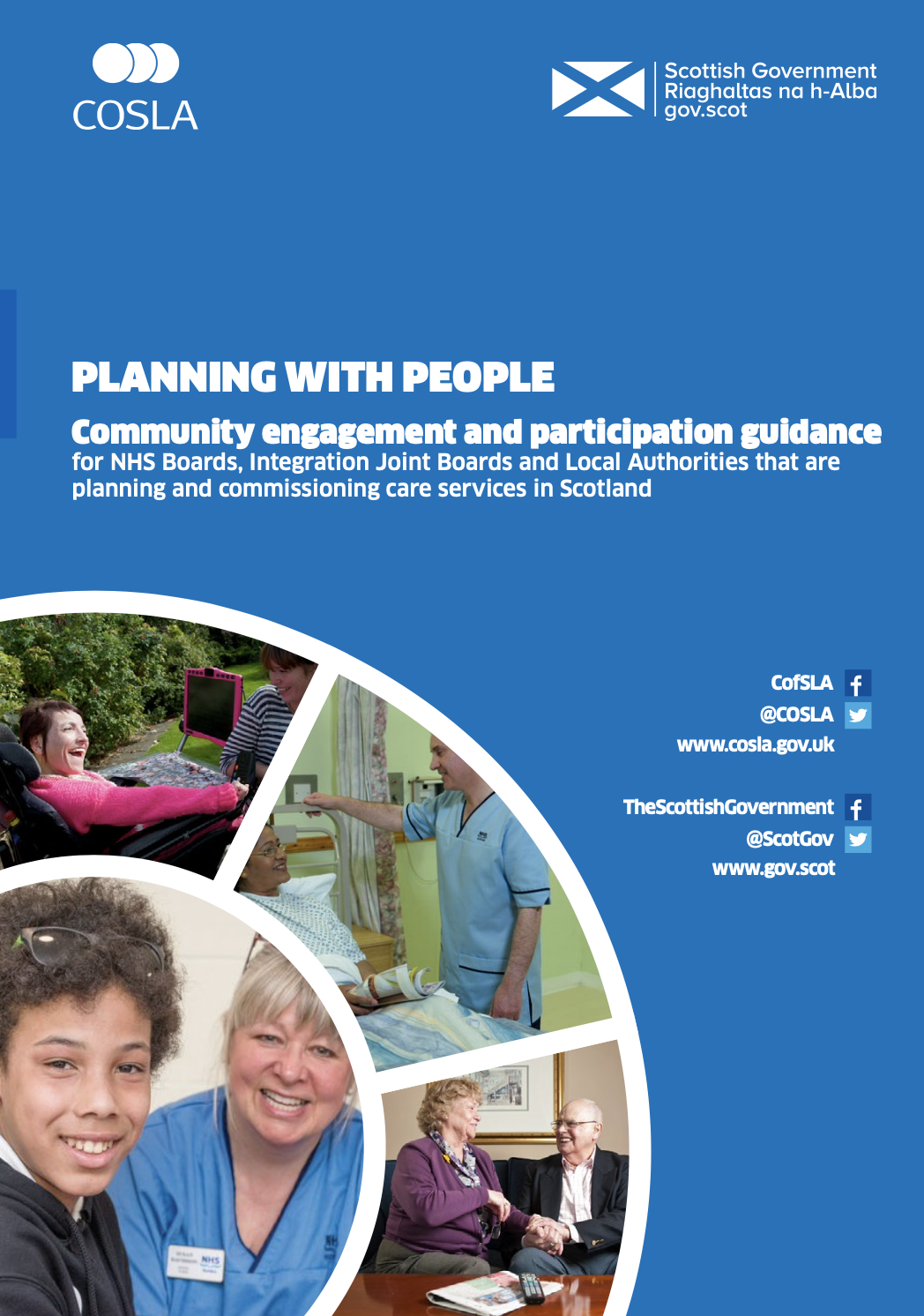 Planning With People (PDF Link)