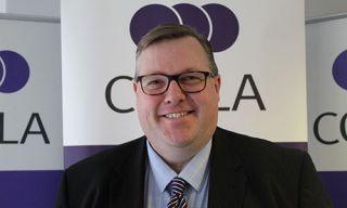 Councillor Stuart Currie