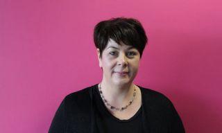 Councillor Elena Whitham